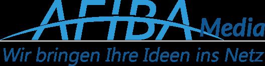 Wir bringen ihre Ideen ins Netz – AFIBA-Media